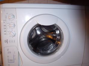 Ремонт стиральной машины индезит wisl 85 x