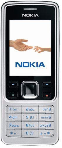 Популярный телефон Nokia 6300