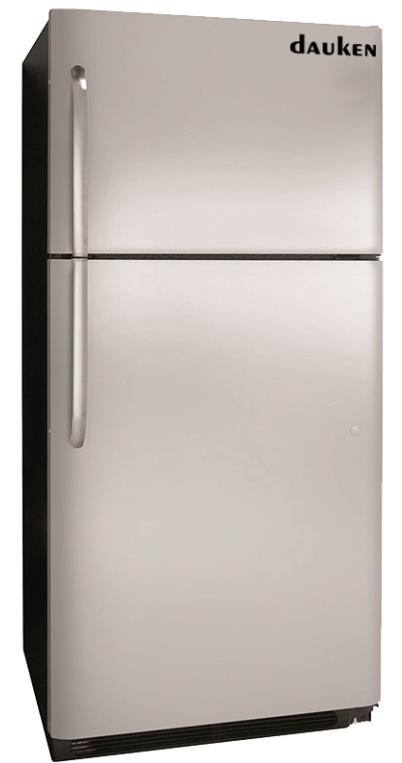 Фото холодильника Dauken KS 220